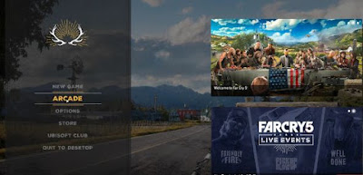 Create Your Own Map, Far Cry 5, Arcade, How to, Map Creator