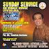 Sunday Service @LippoPlaza Jogja 21 Januari 2018