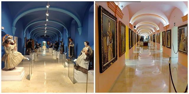 Museu Fallero, Valência, Espanha