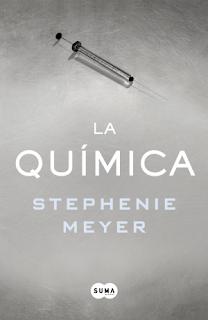 lo nuevo de Stephenie Meyer