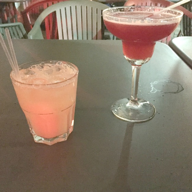 An honest review of drinks and an evening meal at Las Iguanas in Leamington Spa - Nourish ME: www.nourishmeblog.co.uk