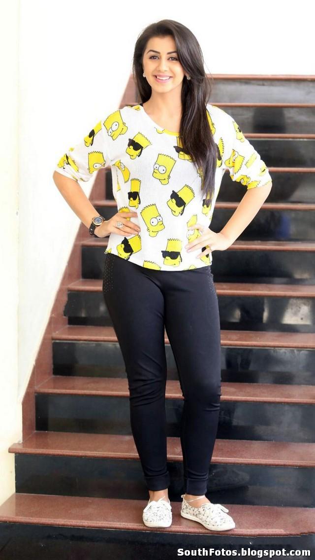 Nikki Galrani Latest Pics