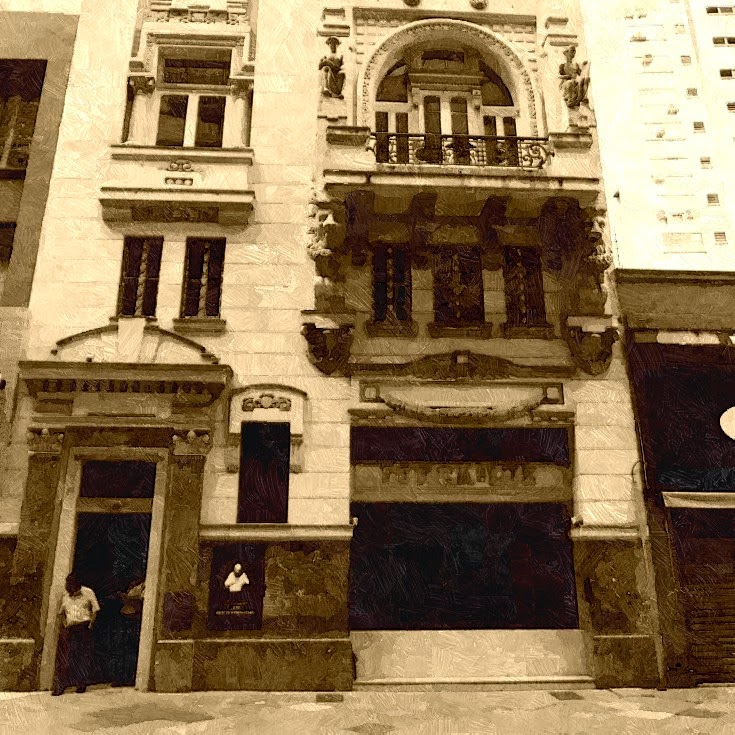 Centro Cultural CEEE Érico Veríssimo