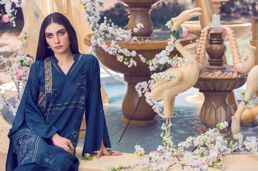 RedAliceRao: IDEAS PRET - EID COLLECTION 2018