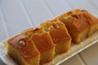 delicious sooji(samolina,rava) cake recipe in urdu