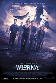 """#Filmowy Weekend """"Wierna"""" reż. Robert Schwentke"""
