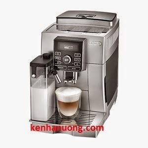 chọn mua máy pha chế cà phê