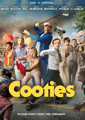 Cooties [Latino]