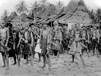 4 Fakta Ksatria Yang Membuat Suku Nias Di Takuti Oleh Dunia