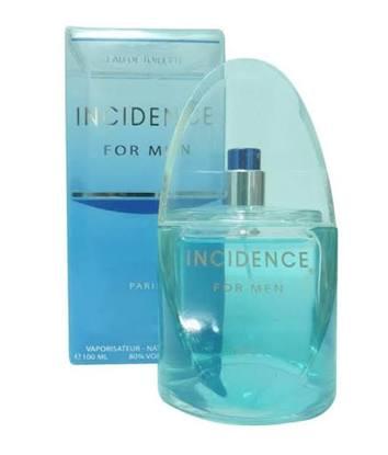 Incidence For Men 100 ml Perfume e 80% vol 3.3 Fl.oz