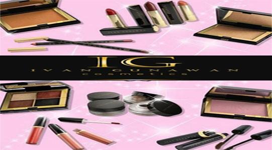 Katalog Produk Daftar Harga Kosmetik Ivan Gunawan Terbaru