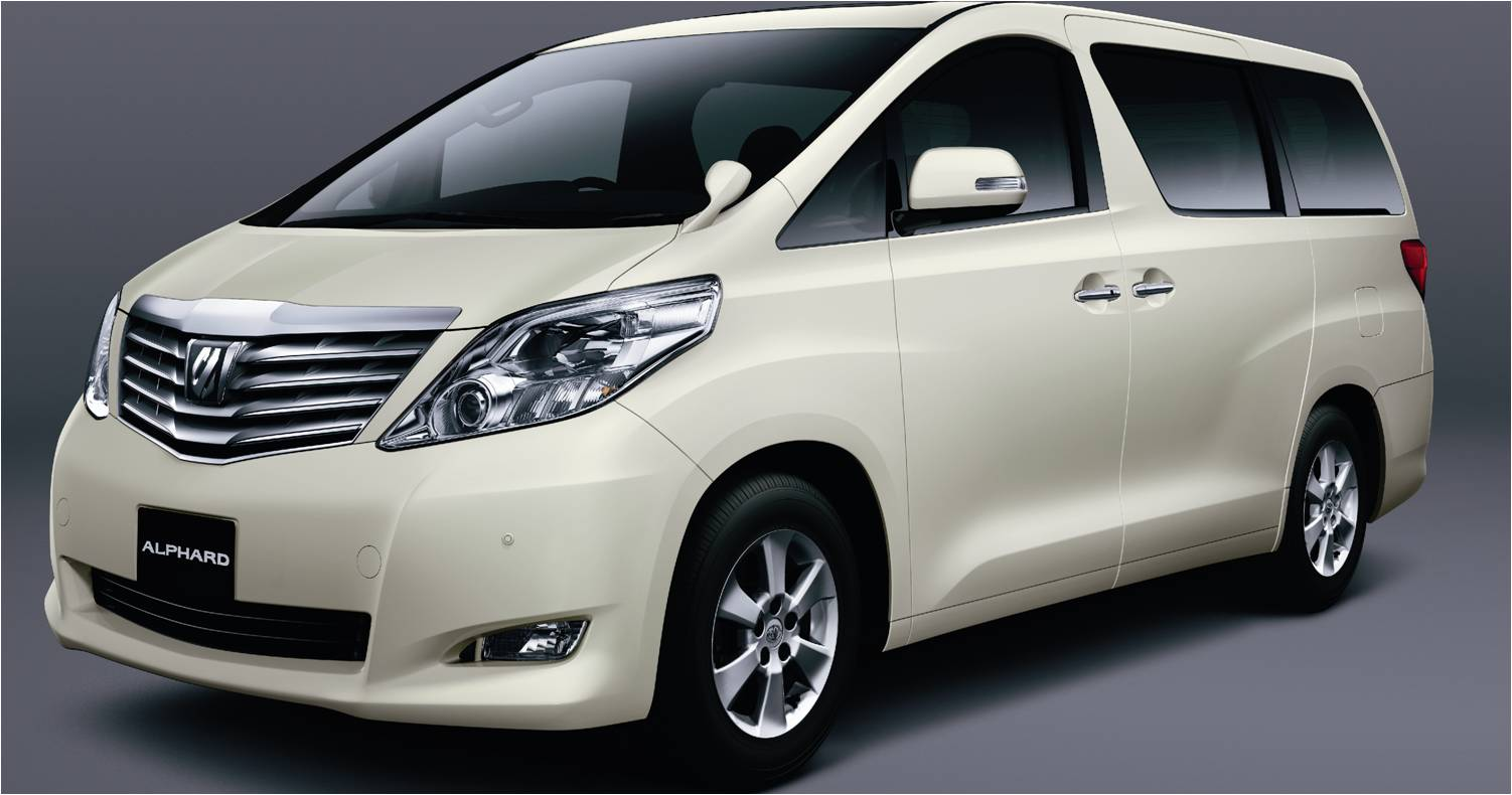 all new alphard kijang innova semisena toyota alphad 2014 autos post