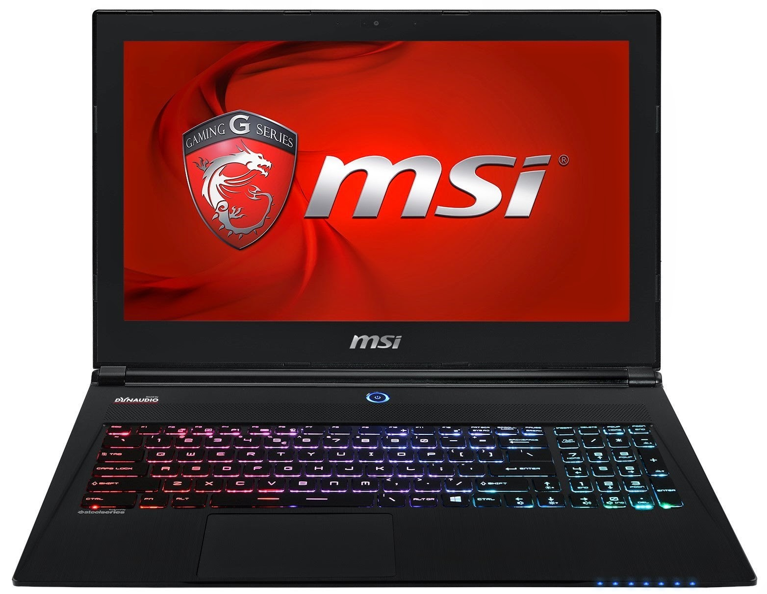 MSI GS60 Ghost Pro-064 9S7-16H512-064