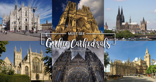 The Most Beautiful Gothic Cathedrals You Must See