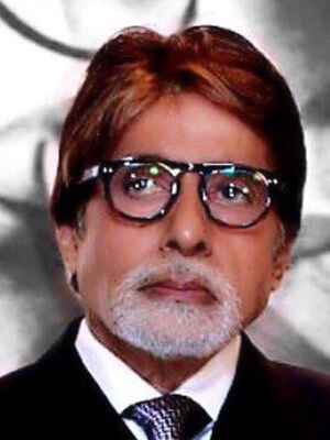Actor Amitabh Bachchan Latest HD Images 2019-4