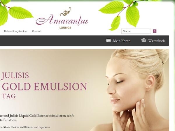 Amarantus Lounge