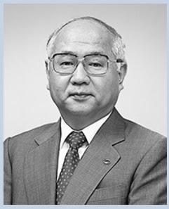 Hajime Mitarai president canon