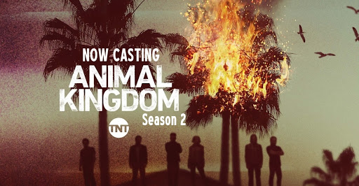 Animal Kingdom Season 2 Ep07