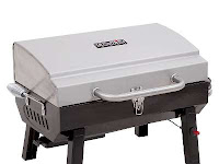 Char-Broil Deluxe Gas Tabletop Grill Review & Price