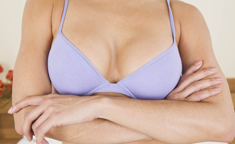 10 Tips to Give Your Breasts A Better Shape