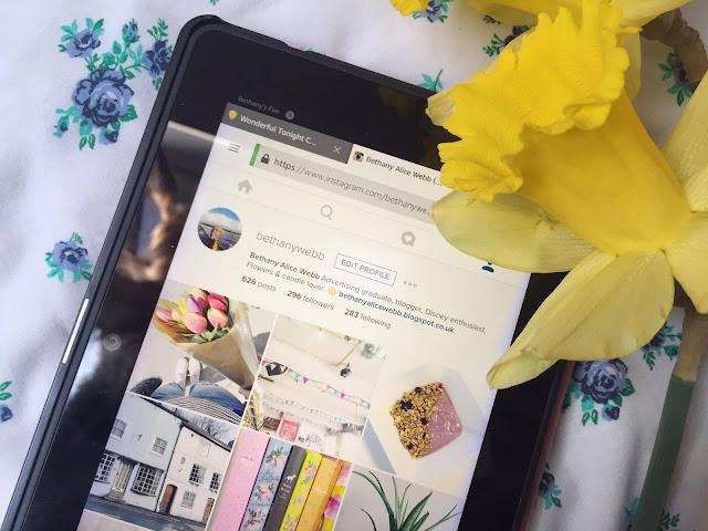 Spring-Instagram-Favourites