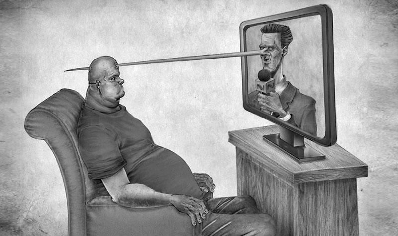 Медиа фальсификации | Стартап ньюс