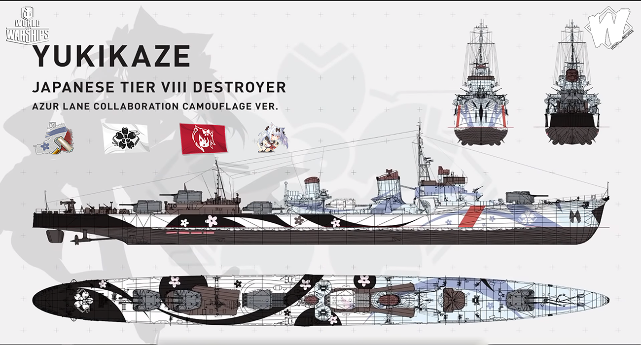 WoWs Gamer Blog - World of Warships