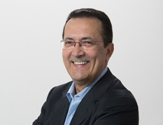 Goianense Fernando Veloso assume comando da TV Escola