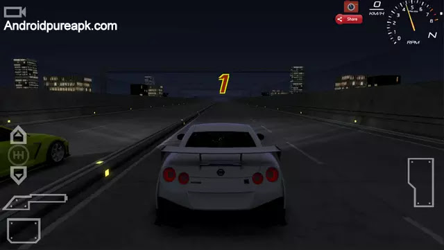 Redline Racing GTS Apk Download