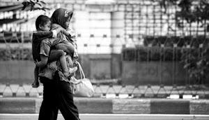 Tentang Ibu dan Aku di Hari Ibu