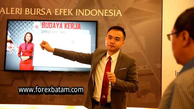 Pengalaman sukses trading forex