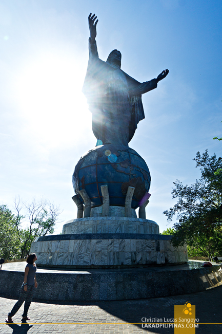 Cristo Rei Dili East Timor