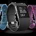 Cara melakukan restart Fitbit Zip