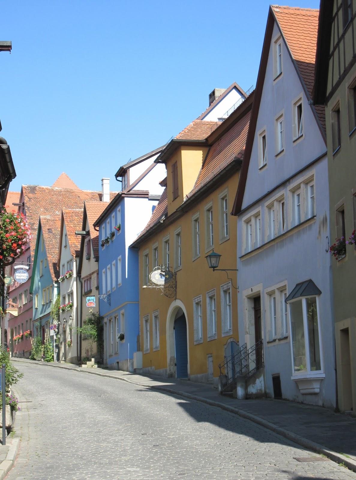 Hotel Pension Rothenburg Ob Der Tauber Zu Mieten Pachten