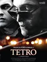 Tetro, affiche