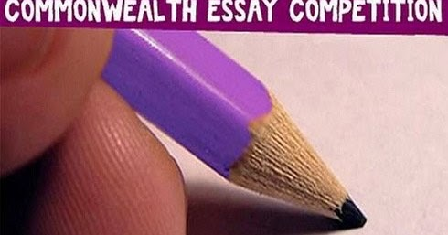 royal commonwealth society essay contest