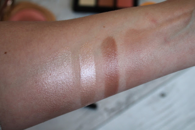 Charlotte Tilbury Hollywood Light Wand and Contour Wand Review