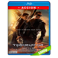 Terminator: Génesis (2015) BDRip 1080p Audio Dual Latino-Ingles