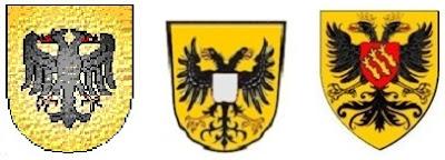 Escudos de la Baronía de los Mataplana