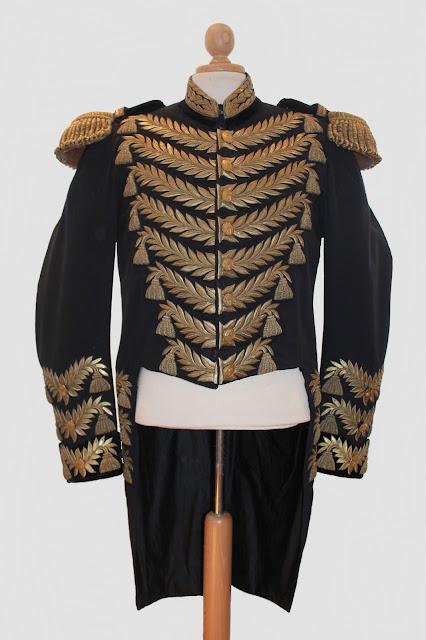 Uniform Opperkamerheer