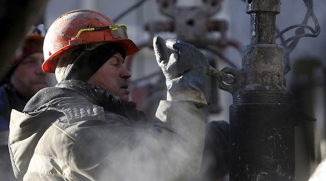 Operador de Petróleo
