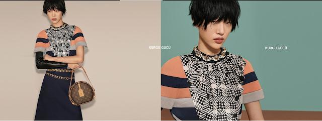 Dünyanın En Ünlü Markalarından Louis Vuitton Türkiye Mağazaları - Kurgu Gücü