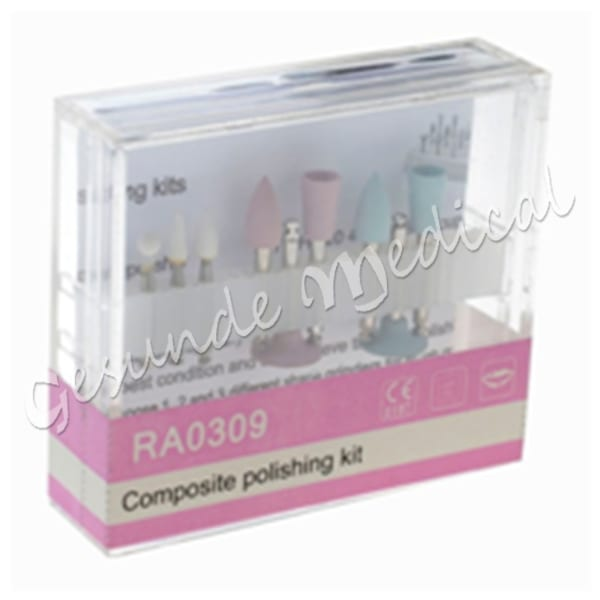 dimana beli dental composite polishing