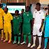 Joma é a nova fornecedora de uniformes da seleção de Zimbábue