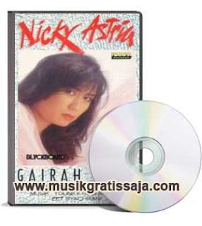 Nicky Astria - Gairah Jiwa (Karaoke)