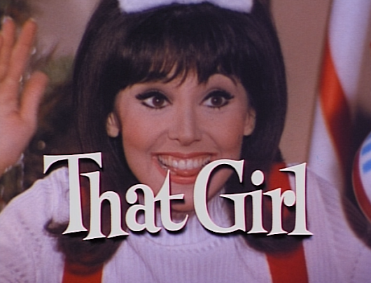Classic TV Tuesday - That Girl