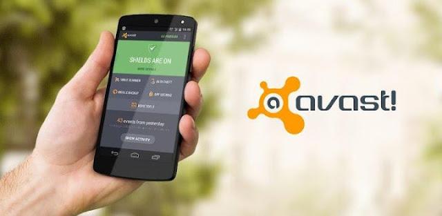 Avast Mobile Security Pro تطبيق مضاد للفيروسات للاندرويد,