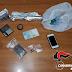 """Putignano (Ba). Scovata officina adibita a """"bazar"""" della droga. Un arresto dei Carabinieri [CRONACA DEI CC. ALL'INTERNO]"""