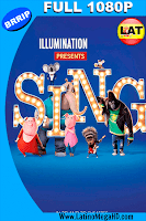 Sing: ¡Ven y Canta! (2016) Latino FULL HD 1080P - 2016