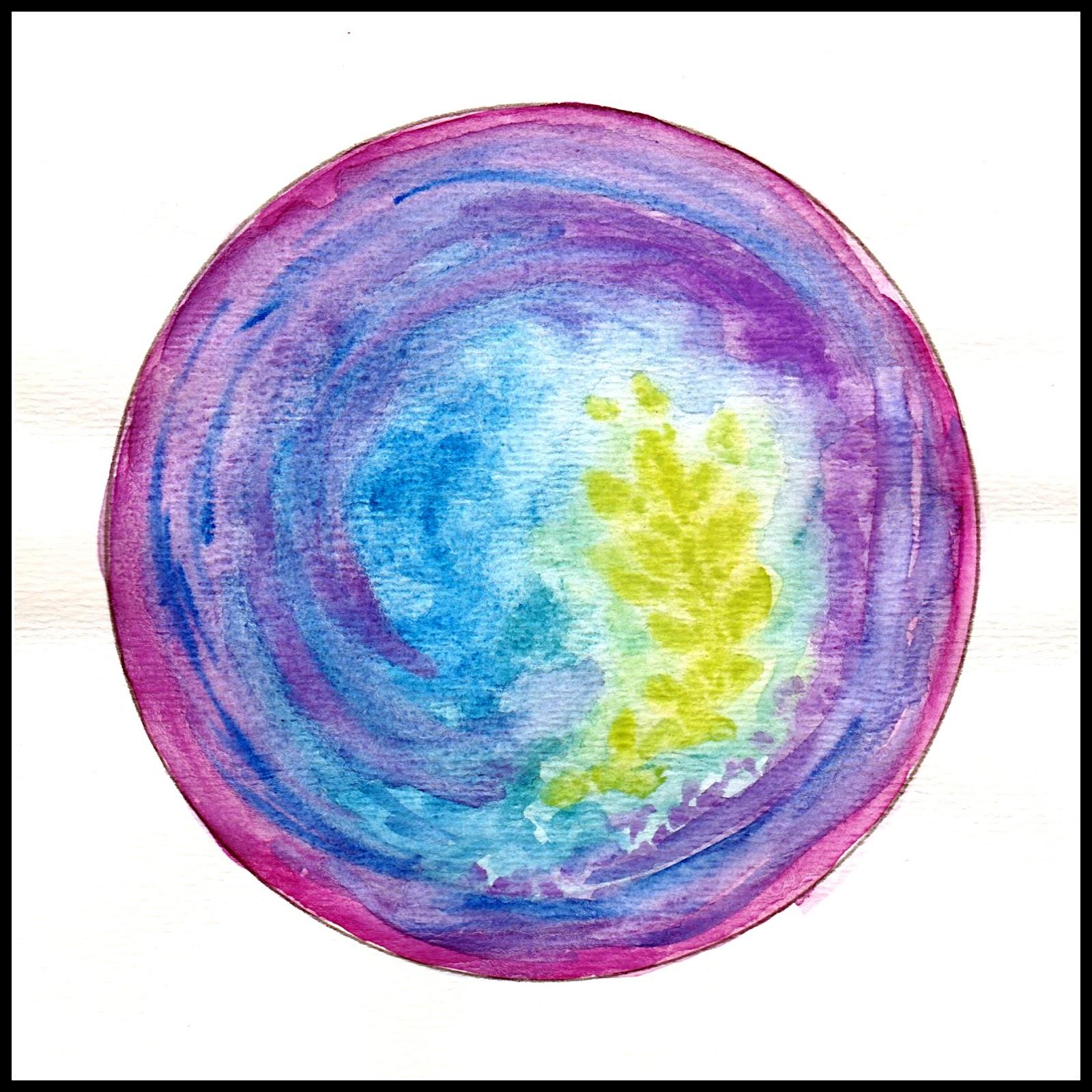 Mandalas and Mindful Studio | Creativity in Therapy | Carolyn Mehlomakulu